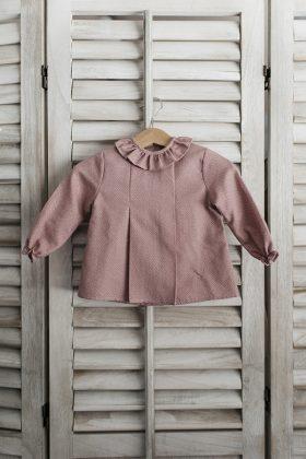 Camisa Volantito