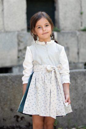 Niñas: Vestidos